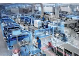 """西门子推出在工作场所保持社交距离的解决方案,助力""""新常态""""下的制造业管理"""