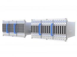 Pickering Interfaces公司发布了业内最大规模的PXI矩阵开关模块 包含最多9216个节点