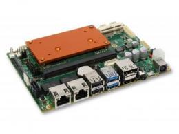 康佳特推出面向NXP i.MX8处理器的3.5英寸载板新品