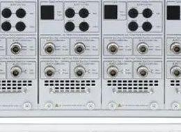 MT8870A 无线综合测试仪的架设及软件安装
