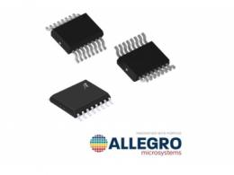 Allegro推出额定隔离电压为5kV、具备更高精度的400kHz电流传感器