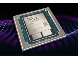 速数据传输和高速存储:推出 Virtex UltraScale + VU57P FPGA
