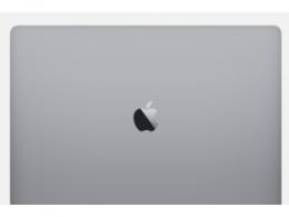MacBook或将配备触摸屏?从堆叠中移除柔性电路连接使外形更轻薄