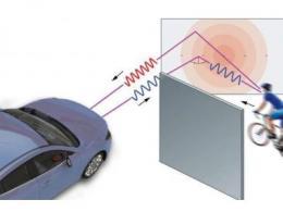 """研究人员成功开发""""能转弯""""的汽车雷达?可识别街角转弯处物体?"""
