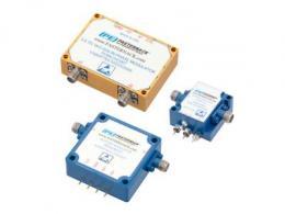 Pasternack公司推出在0.5至40 GHz频段工作的库存双相调制器新线路