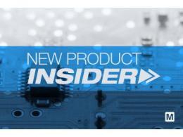 贸泽电子新品推荐:2020年6月,率先引入新品的全球分销商