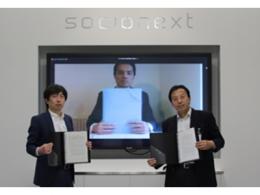Socionext联合纵行科技和Techsor共同开发ZETag云标签芯片