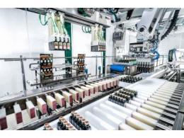 Jägermeister自动化并投资全新的无薄膜外包装