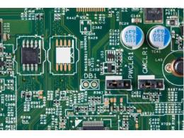 3.3V和5V串口通信電平轉換電路