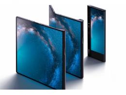 华为申请下一代折叠屏手机Mate V商标,可以量产终于不用再抢货了?