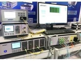 上海嘉慧:推出第三代升级产品让光通信检测更加高效便捷