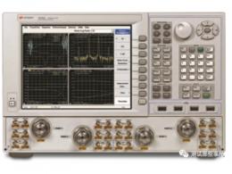 一代经典之HP8753系列网络分析仪
