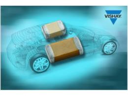 Vishay用于射频应用的表面贴装多层陶瓷片式电容器(MLCCs)