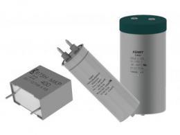 KEMET推出了三种快速发展绿色能源和汽车应用的新型薄膜电容器