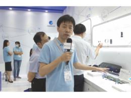 慕展2020首日记:兆易创新三大产品线齐亮剑