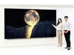 三星电子Micro LED TV生产碰壁,年内或无望上市