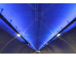 超越美日,世界级项目准备起步,基建狂魔是如何管理隧道?