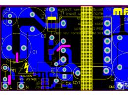 【开源方案】12V/0.7A开关电源方案,带变压器设计