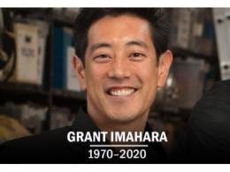 机器人专家Grant Imahara憾离,跨界辉煌告终