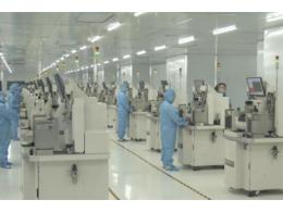 新疆霍尔果斯三优富信光电半导体项目投产,这家公司什么来头?