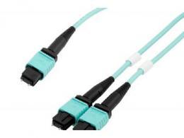 ShowMeCables推出新的MPO电缆,并配有同天装船服务