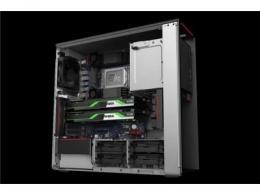 联想推全球首款64核工作站平台:AMD Threadripper PRO处理器加持,碾压竞对双处理器方案
