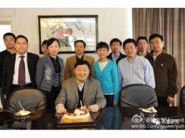 追忆江上舟老师——写在中芯国际科创板上市的日子