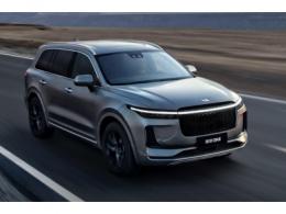 理想汽车即将登陆纳斯达克,市值或达上百亿美元?