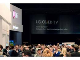 LG召回6万台OLED电视,电源板过热导致性能下降
