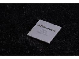 """大唐存储发布首款高安全超聚合存储控制器,集多重安全于""""一芯""""的国际一流产品"""