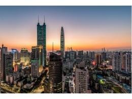 """从披荆斩棘到花开鹏城,深圳""""渔村""""是如何演进数字化城市的?"""