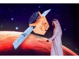 """流着""""液体黄金""""的阿联酋,仍执着于火星计划"""