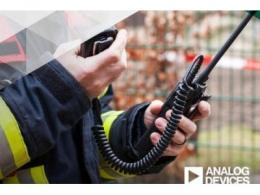 ADI公司推出面向具有挑战性关键任务通信应用的高动态范围RF收发器