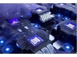 全球半导体设备新星,中微公司撑住国产芯力量