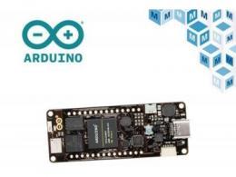 贸泽开售面向专业创客与工业市场的强大Arduino Portenta H7开发板