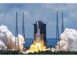 中国首颗火星探测器发射:在局限在地球上的冲突已久,是时候仰望星空了