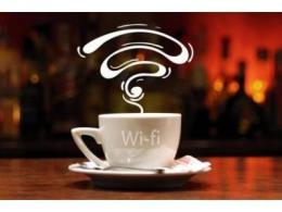 太太们拼包包,老板们拼WiFi?