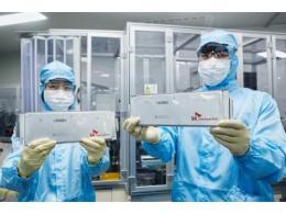 SK Innovation将与锂电池之父研发下一代电池技术,提供更高能量密度及安全性