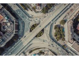 联网高速公路是如何测速的?微波雷达大有用处