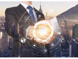 Supplyframe助力益登科技数字化转型、全球扩张