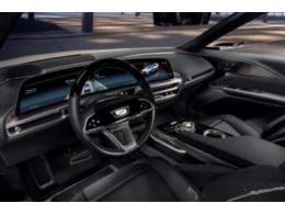 通用汽车剥离电动汽车业务,发布LYRUQ有何看点?