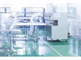 江丰电子5nm技术节点已量产,上半年净利增长196.11%