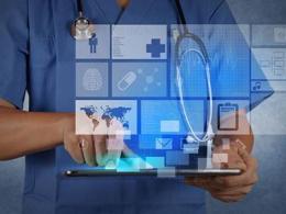 医院内网信息系统HIS端口映射,无公网IP也能远程写病历、下医嘱