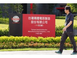 中国大陆已聘请台积电100多名工程师,芯片人才逐步引流?