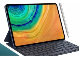华为MatePad 10.8携麒麟900升级来袭,重构创造想象力