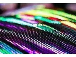 GE公开其在Mini/Micro LED显示用喷墨打印窄带荧光材料研发上的重要进展