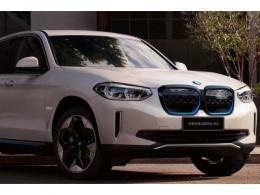 BMW计划十年投放700万辆电动化车辆,理想与现实碰撞