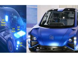 氮化镓技术将给未来的汽车应用带来什么?