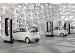 雷诺ZOE电动汽车的模式转变