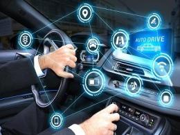 自动驾驶辅助导航在机场大显身手